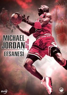 Michael Jordan Legend