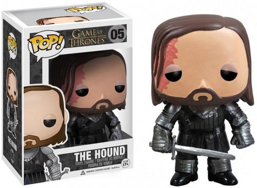 Funko POP Game of Thrones (VINYL): The Hound