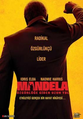 Mandela - Özgürlüge Giden Uzun Yol