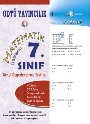 Matematik Gezegeni 7. Sınıf