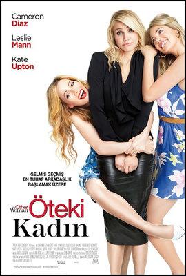 Other Woman - Öteki Kadın (Blu-ray)