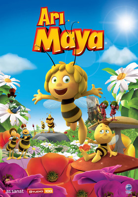 Maya the Bee Movie - Ari Maya