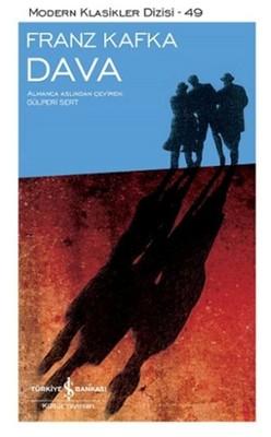Dava , Franz Kafka - Fiyatı & Satın Al | idefix