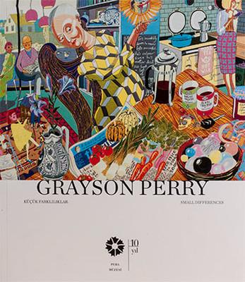 Grayson Perry Küçük Farklılıklar