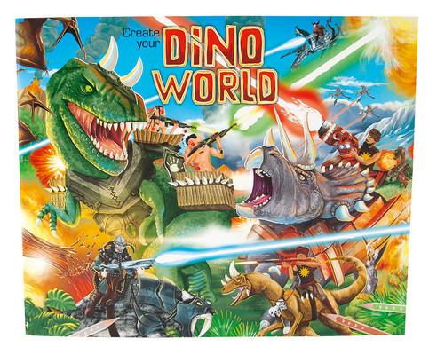 Depesche Dinozor Boyama Kitabi Dk06025 Fiyati Hemen Satin Al
