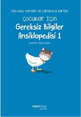 Gereksiz Bilgiler Ansiklopedisi pdf