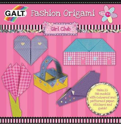 Galt - Fashion Origami
