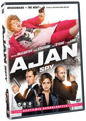 Spy - Ajan