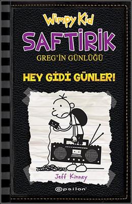 Saftirik Greg'in Günlüğü 10 - Hey Gidi Günler!