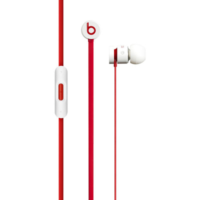 Beats UrBeats Control Talk, IE, Gloss White MHD12ZE/A