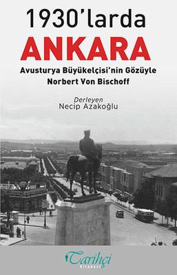 1930'larda Ankara