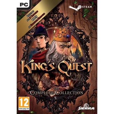King Quest PC