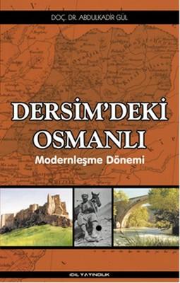 Dersim'deki Osmanlı