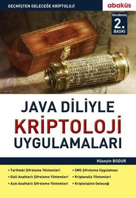 Java Diliyle Kriptoloji Uygulamaları