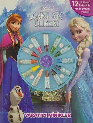 Disney Karlar Ulkesi Yaratici Minikler Kolektif Fiyati Satin