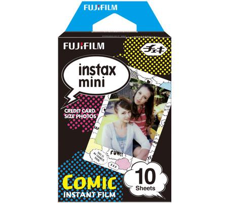 Fujifilm Instax Mini Film  Comic FOTSN00003