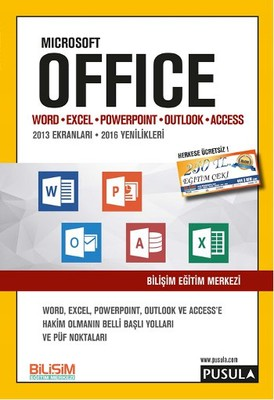 Microsoft Office Word Excel Powerpoint Outlook Access