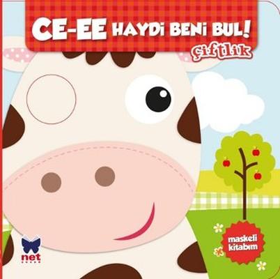 Cee-Ee Haydi Beni Bul ! - Çiftlik