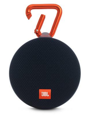 JBL CLIP2, Bluetooth Hoparlör, IPX7, Siyah JB.JBLCLIP2BLK