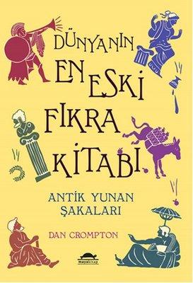 Dünyanın En Eski Fıkra Kitabı