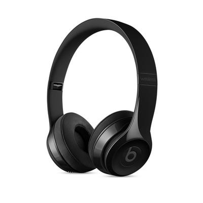 Beats, APL, Solo 3, OE, Wireless, Gloss Black - BT.MNEN2ZE.A