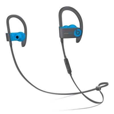 Beats, APL, Powerbeats3 Wireless, IE, Flash Blue - BT.MNLX2ZE.A