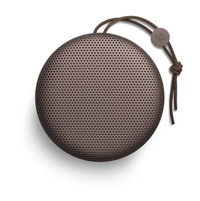 BeoPlay BO.1297848 A1 Bluetooth Hoparlör, Deep Red