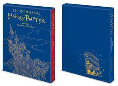 Harry Potter and the Prisoner of Azkaban - Slipcase Edition