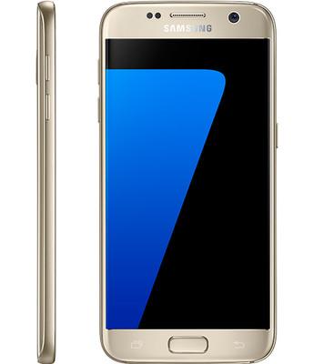 Samsung Galaxy S7  Gold -SM-G930FZDATUR