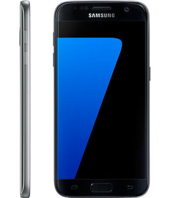 Samsung Galaxy S7 (Samsung Türkiye Garantili)  Black