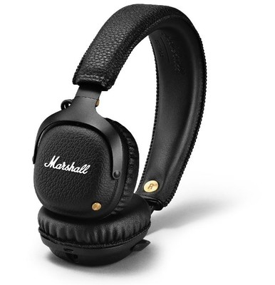 Marshall Mid Bluetooth CT Black ZD.4091742