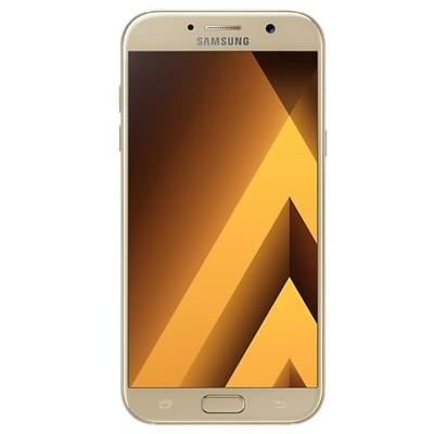 Samsung Galaxy A7 (Samsung Türkiye Garantili) Gold