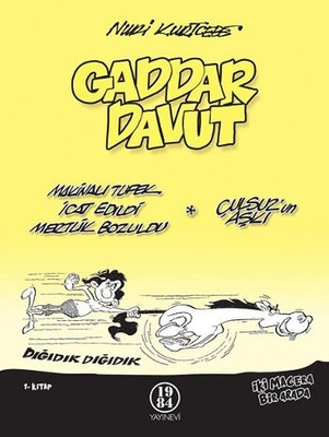 Gaddar Davut