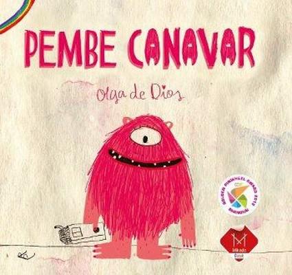 Pembe Canavar , Olga de Dios - Fiyatı & Satın Al | idefix