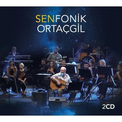 Senfonik Ortaçgil(2 CD)