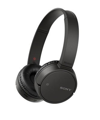 Sony MDRZX220BTB.CE7 Kafaüstü Bluetooth Kulaklık Siyah