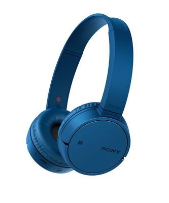 Sony MDRZX220BTL.CE7 Kafaüstü Bluetooth Kulaklık Mavi
