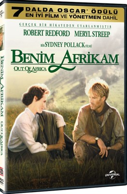 Out Of Africa - Benim Afrikam