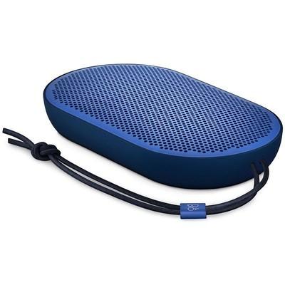 BeoPlay P2 Bluetooth Speaker  Mavi