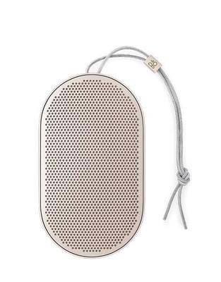 BeoPlay P2 Bluetooth Speaker  Sarı