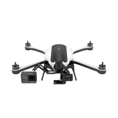 GoPro Karma Drone+Hero5 Black (5GPR/QKWXX-511)