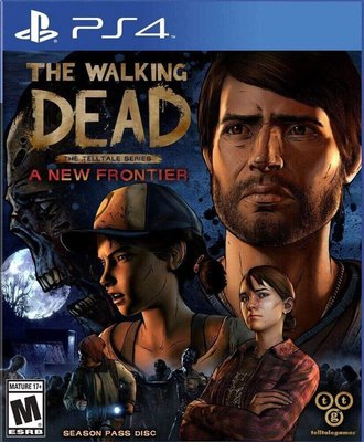 Telltale: Walking Dead Season 3