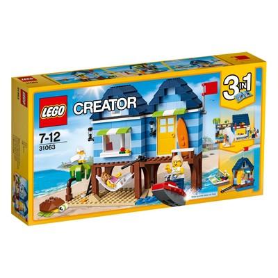 LEGO - Creator Plaj Tatili