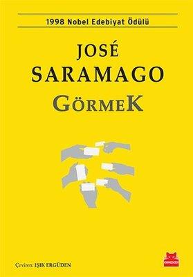 Görmek , Jose Saramago - Fiyatı & Satın Al | idefix