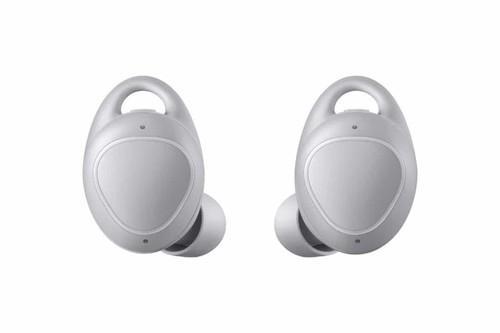 Samsung New Gear IconX