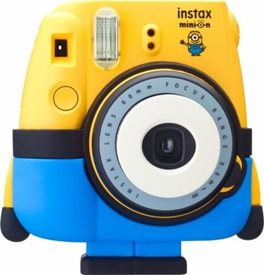 Fujifilm Instax Minion Kamera FOTSI00062