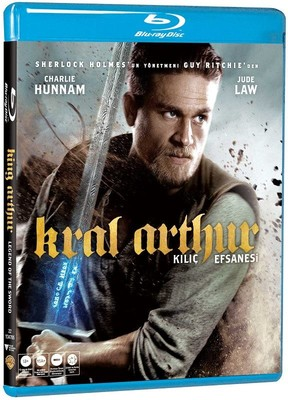 King Arthur Legend Of The Sword-Kral Arthur Kılıç Efsanesi