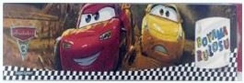 Arabalar 3 Boyama Rulosu Kolektif Fiyati Satin Al Idefix
