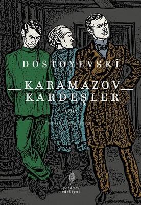 Karamazov Kardeşler 1
