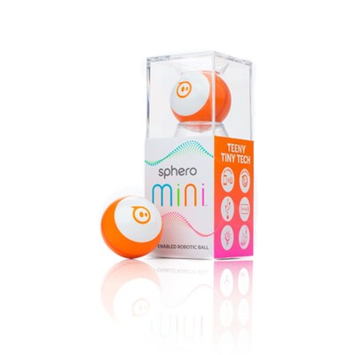 Sphero Mini MOO1RW Robot